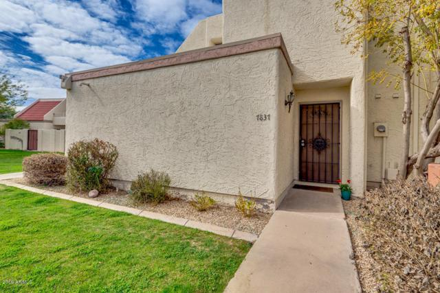 7837 E Rovey Avenue, Scottsdale, AZ 85250 (MLS #5883013) :: Yost Realty Group at RE/MAX Casa Grande