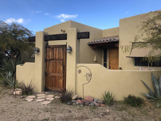26811 N 161ST Street, Scottsdale, AZ 85262 (MLS #5883015) :: Riddle Realty