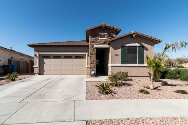 1606 S 104TH Lane, Tolleson, AZ 85353 (MLS #5883096) :: The Property Partners at eXp Realty