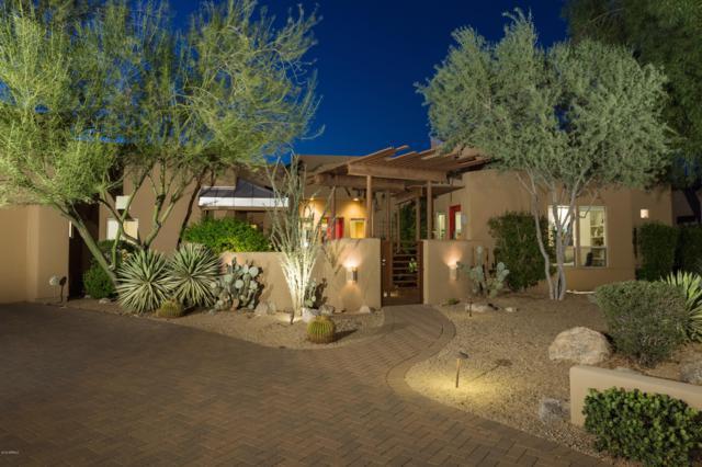 7130 E Saddleback Street #20, Mesa, AZ 85207 (MLS #5883219) :: Lucido Agency
