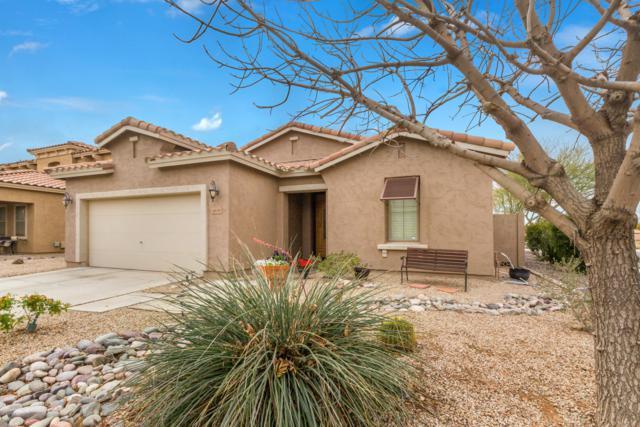 1651 N Logan Lane, Casa Grande, AZ 85122 (MLS #5883252) :: Yost Realty Group at RE/MAX Casa Grande