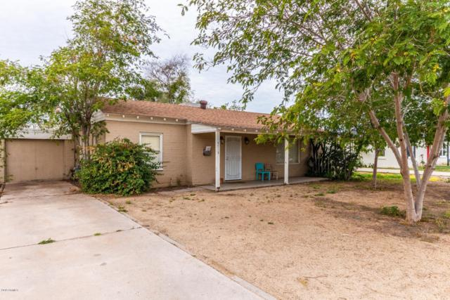 4718 N 3RD Avenue, Phoenix, AZ 85013 (MLS #5883387) :: Yost Realty Group at RE/MAX Casa Grande