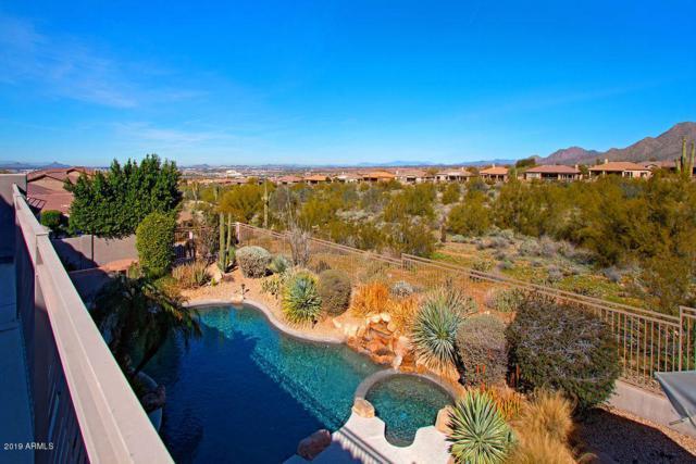 11022 E Evans Road, Scottsdale, AZ 85255 (MLS #5883460) :: CC & Co. Real Estate Team