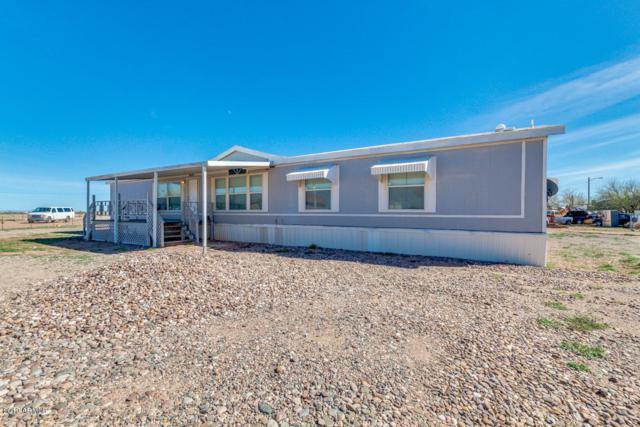 14245 S Overfield Road, Arizona City, AZ 85123 (MLS #5883594) :: Yost Realty Group at RE/MAX Casa Grande