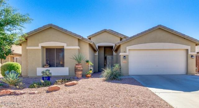 2137 W Gila Butte Drive, Queen Creek, AZ 85142 (MLS #5883603) :: Yost Realty Group at RE/MAX Casa Grande