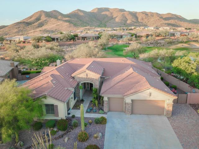 42145 N Anthem Heights Drive, Anthem, AZ 85086 (MLS #5883628) :: Yost Realty Group at RE/MAX Casa Grande