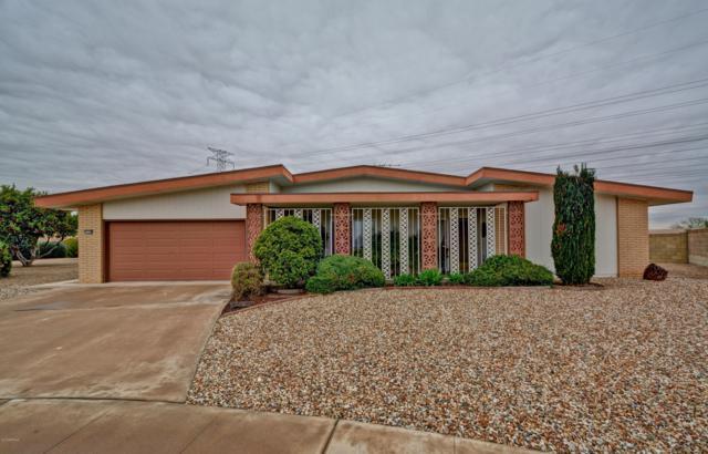 11139 W Palmeras Drive, Sun City, AZ 85373 (MLS #5883766) :: Devor Real Estate Associates