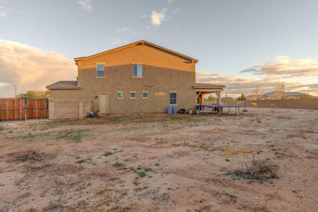 4934 S Hemet Street, Gilbert, AZ 85298 (MLS #5884070) :: Yost Realty Group at RE/MAX Casa Grande