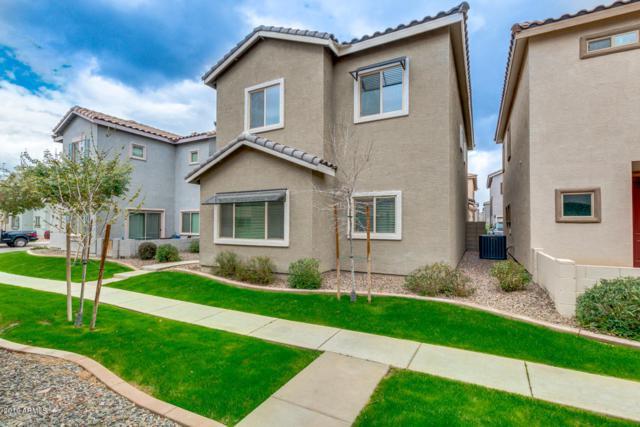 1815 W Minton Street, Phoenix, AZ 85041 (MLS #5884159) :: Riddle Realty