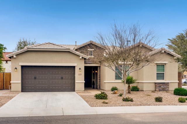 2098 E Brigadier Drive, Gilbert, AZ 85298 (MLS #5884161) :: Kepple Real Estate Group