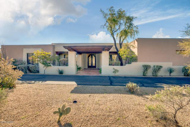 9423 E Sunrise Circle, Carefree, AZ 85377 (MLS #5884253) :: Brett Tanner Home Selling Team