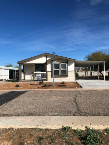 614 W Verde Lane, Coolidge, AZ 85128 (MLS #5884254) :: Yost Realty Group at RE/MAX Casa Grande