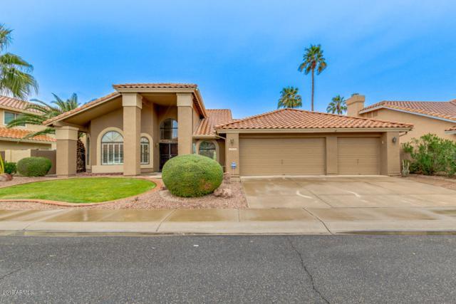 1020 W Iris Drive, Gilbert, AZ 85233 (MLS #5884267) :: Kepple Real Estate Group