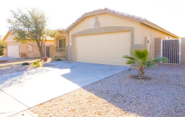 12577 W Amelia Avenue, Avondale, AZ 85392 (MLS #5884283) :: The Everest Team at My Home Group