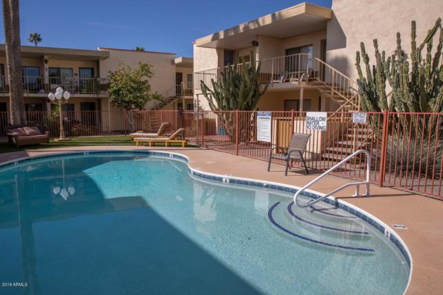 3030 E Clarendon Avenue #6, Phoenix, AZ 85016 (MLS #5884295) :: Yost Realty Group at RE/MAX Casa Grande