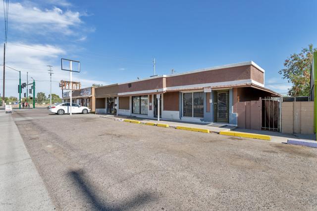 3139 E Roosevelt Street, Phoenix, AZ 85008 (MLS #5884410) :: The W Group