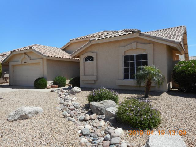 8935 W Kerry Lane, Peoria, AZ 85382 (MLS #5884414) :: Kortright Group - West USA Realty
