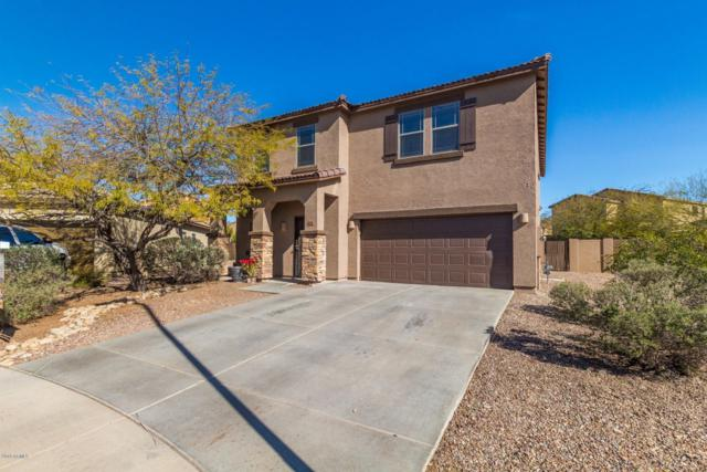 3736 W Eastman Court, Anthem, AZ 85086 (MLS #5884436) :: Devor Real Estate Associates