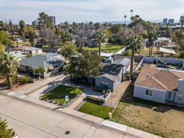 335 E Alvarado Road, Phoenix, AZ 85004 (MLS #5884504) :: Yost Realty Group at RE/MAX Casa Grande