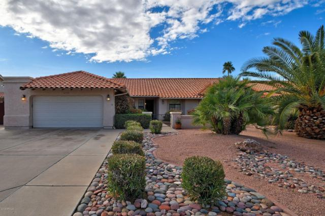 6009 E Waltann Lane, Scottsdale, AZ 85254 (MLS #5884563) :: Yost Realty Group at RE/MAX Casa Grande
