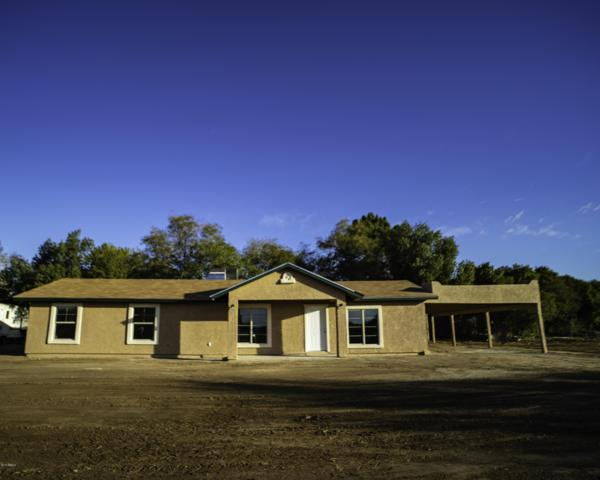 13801 N 185TH Avenue, Surprise, AZ 85388 (MLS #5884602) :: Openshaw Real Estate Group in partnership with The Jesse Herfel Real Estate Group