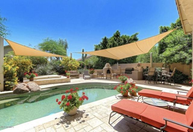 13455 E Sorrel Lane, Scottsdale, AZ 85259 (MLS #5884606) :: Yost Realty Group at RE/MAX Casa Grande