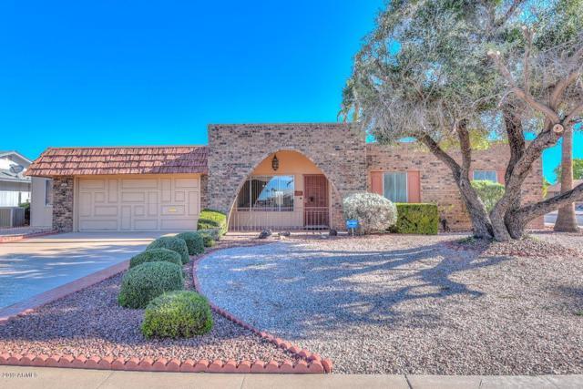 14421 N Boswell Boulevard, Sun City, AZ 85351 (MLS #5884608) :: Devor Real Estate Associates