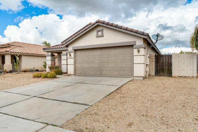 11852 W Edgemont Avenue, Avondale, AZ 85392 (MLS #5884638) :: The W Group