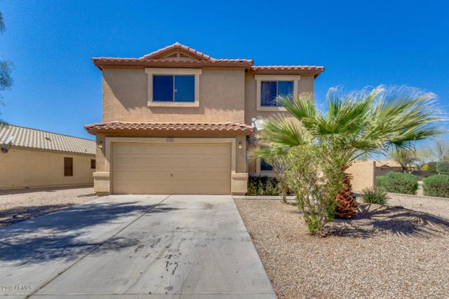 4066 E Hematite Lane, San Tan Valley, AZ 85143 (MLS #5884668) :: Yost Realty Group at RE/MAX Casa Grande