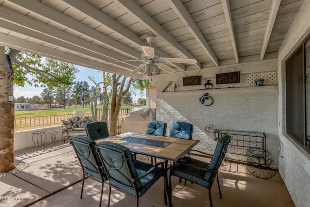 1791 E Augusta Avenue, Chandler, AZ 85249 (MLS #5884708) :: The Daniel Montez Real Estate Group