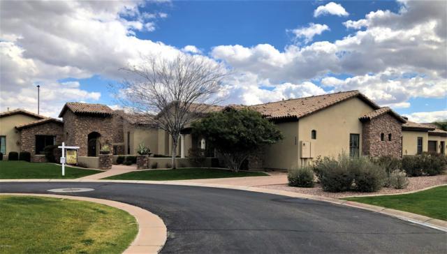 3435 E Aquarius Court, Chandler, AZ 85249 (MLS #5884756) :: Door Number 2