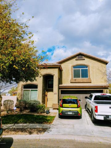 8692 W Monroe Street, Tolleson, AZ 85353 (MLS #5884781) :: Cindy & Co at My Home Group