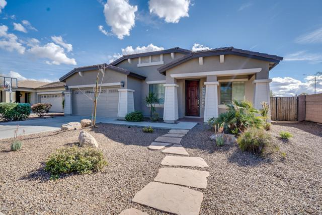 13821 W Cheery Lynn Road, Avondale, AZ 85392 (MLS #5885025) :: The Garcia Group
