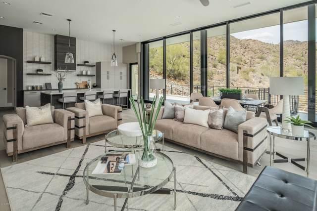 3800 E Lincoln Drive #53, Phoenix, AZ 85018 (MLS #5885082) :: Brett Tanner Home Selling Team