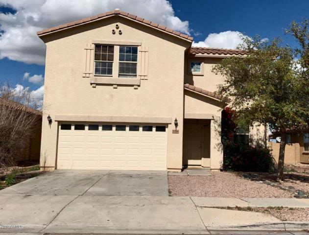 7338 W Alta Vista Road, Laveen, AZ 85339 (MLS #5885112) :: Keller Williams Realty Phoenix