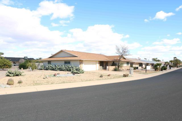 13050 W Wildwood Drive, Sun City West, AZ 85375 (MLS #5885169) :: Yost Realty Group at RE/MAX Casa Grande
