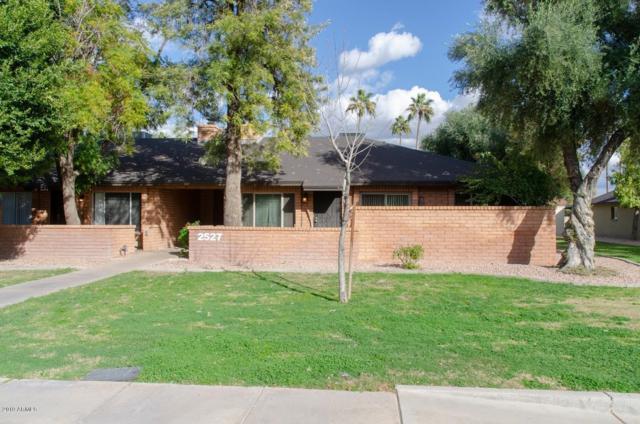 2527 S Maple Avenue #101, Tempe, AZ 85282 (MLS #5885337) :: Yost Realty Group at RE/MAX Casa Grande