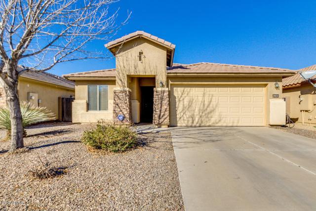 38634 N La Grange Lane, San Tan Valley, AZ 85140 (MLS #5885401) :: Lucido Agency