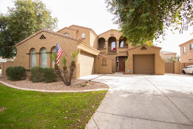 18491 E Aubrey Glen Road, Queen Creek, AZ 85142 (MLS #5885458) :: The Everest Team at My Home Group