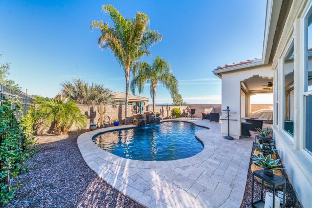 1820 E Sattoo Way, San Tan Valley, AZ 85140 (MLS #5885569) :: Yost Realty Group at RE/MAX Casa Grande