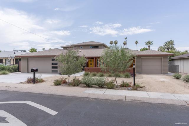 5521 E Earll Drive, Phoenix, AZ 85018 (MLS #5885661) :: The Kenny Klaus Team