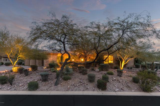 2597 S Pinyon Village Drive, Gold Canyon, AZ 85118 (MLS #5885928) :: The Kenny Klaus Team