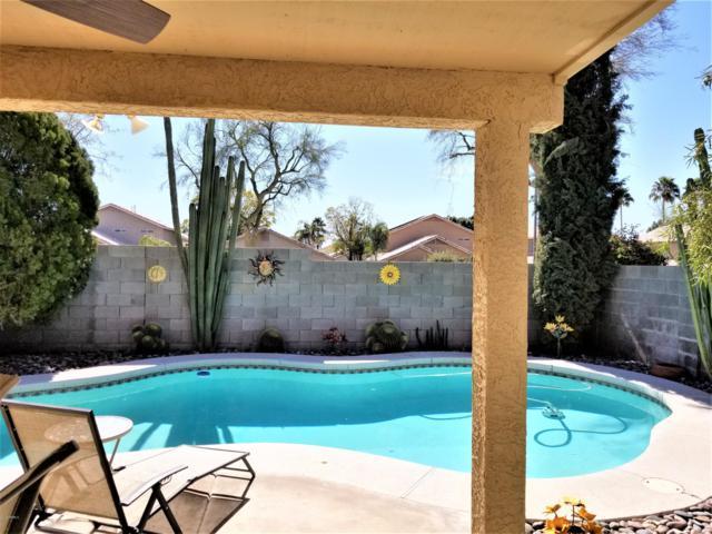 7545 E Monte Avenue, Mesa, AZ 85209 (MLS #5885947) :: Yost Realty Group at RE/MAX Casa Grande
