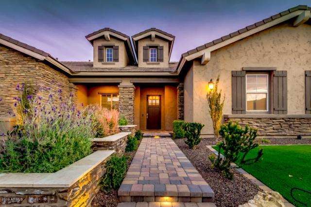 21947 E Silver Creek Court, Queen Creek, AZ 85142 (MLS #5885979) :: Realty Executives