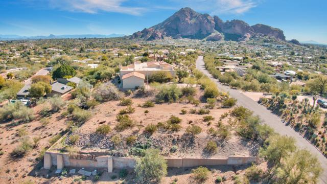 4250 E Keim Drive, Paradise Valley, AZ 85253 (MLS #5886078) :: Yost Realty Group at RE/MAX Casa Grande