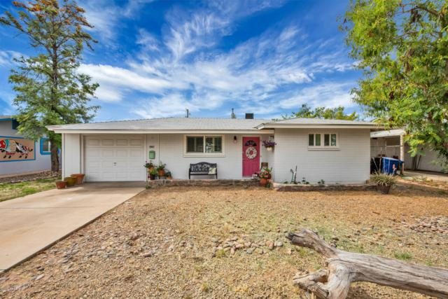 2087 E 10TH Street, Tempe, AZ 85281 (MLS #5886146) :: Devor Real Estate Associates