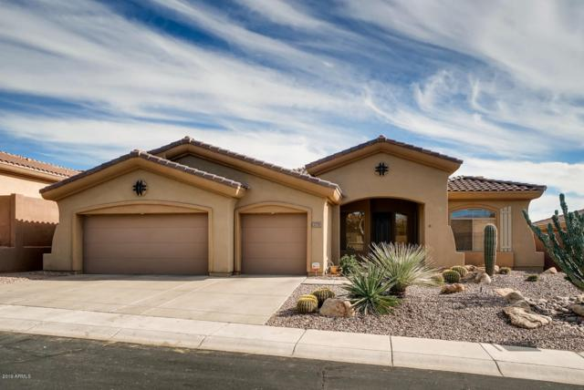 2735 W Plum Hollow Drive, Anthem, AZ 85086 (MLS #5886166) :: Santizo Realty Group