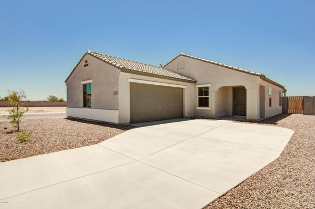 990 W Prior Avenue, Coolidge, AZ 85128 (MLS #5886324) :: Yost Realty Group at RE/MAX Casa Grande