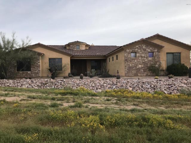 30117 N 152ND Place, Scottsdale, AZ 85262 (MLS #5886413) :: Revelation Real Estate
