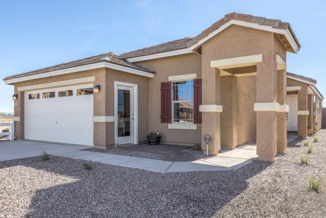 961 W Prior Avenue, Coolidge, AZ 85128 (MLS #5886415) :: Yost Realty Group at RE/MAX Casa Grande